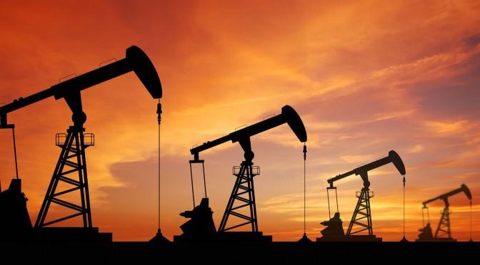 petróleo. Comentario por J.C. Canepa