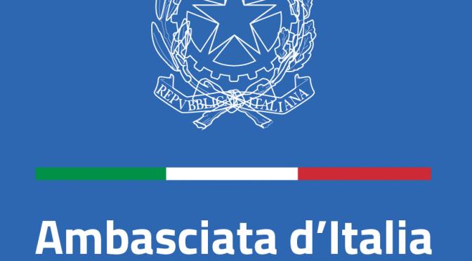 Embajada llama a concurso para nuevo empleado en Consulado