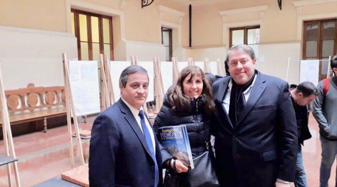 Scolaresca Torinese in visita a Santiago: scambio socio-culturale della Scuola Italiana Valparaiso