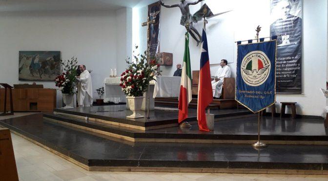 El COMITES está a lado de las víctimas de Genova
