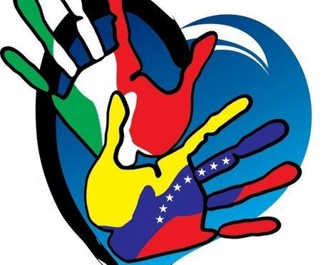 Solidaridad y cercanía con connacionales en Venezuela