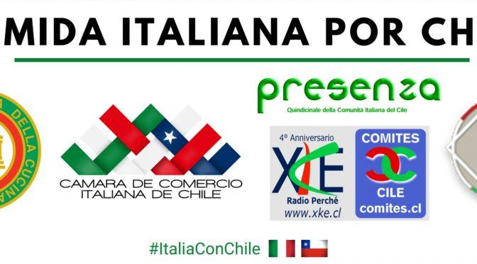 """Comida Italiana por Chile"": superadas las expectativas"