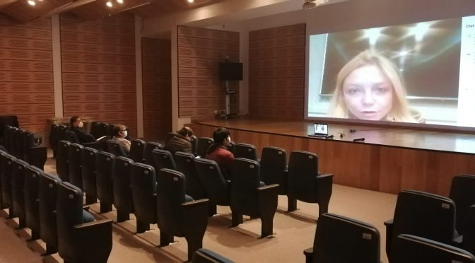 Valdivia, Iquique y Ovalle: encuentros de Misión Médica Italiana con Regiones
