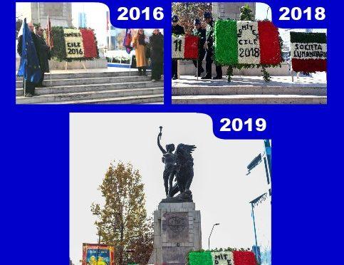 Plaza Italia: Preocupación del COMITES de Chile