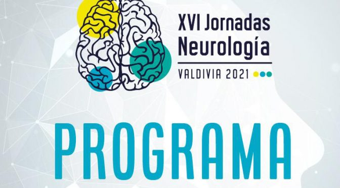 XVI Jornadas de Neurología Valdivia