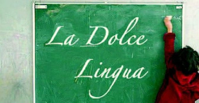 Enseñanza del Italiano en Chile: ENcuentro a nivel nacional